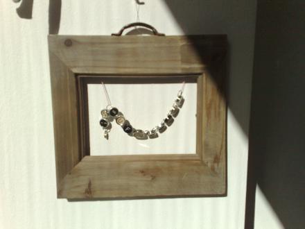 Schreibmaschinen Armband über milchmädchen