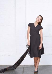 Kleid von FKK