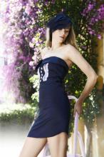 Kleid über Cococareer