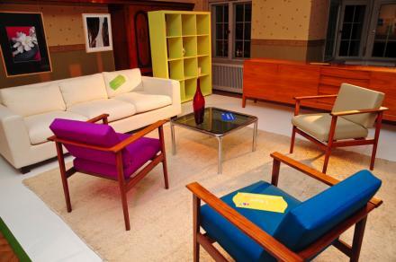386-Euro-Zimmer im eBay Showhaus