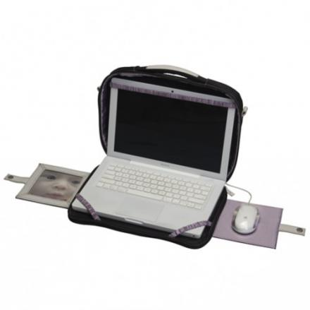 Smooth Operator Laptoptasche von Haikouella über Milchmädchen