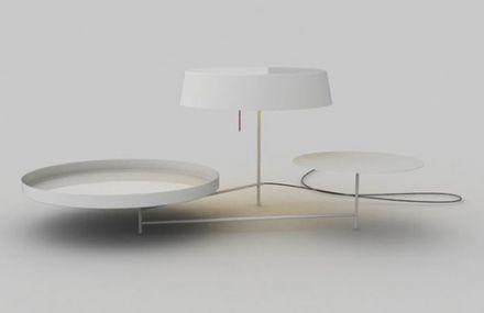 """""""L'Accueil"""" von Designer Arnaud Lappierre"""