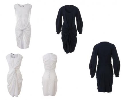 Kleider von Andrea Klüsener über Styleserver