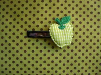 Apfelspange von meinherzblut