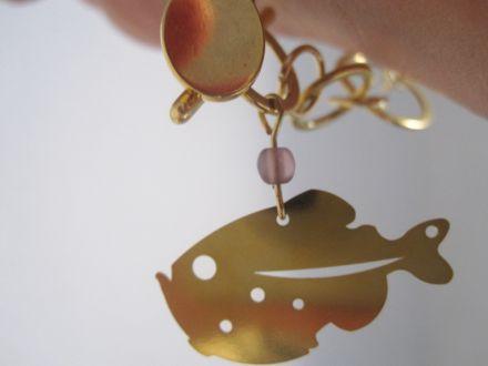 Armband Bubbles mit Egon von Lassy Fair