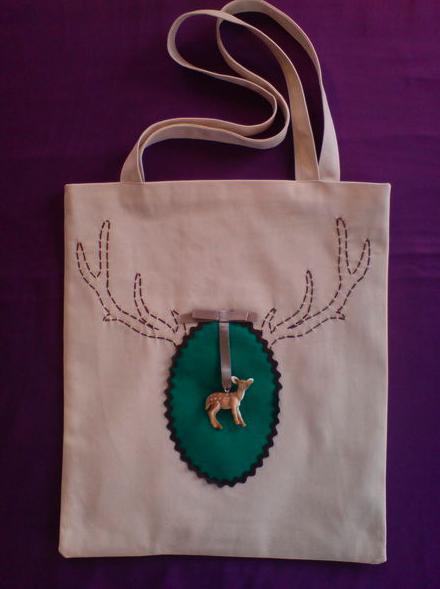 Bambi lebt von Spleen Fashion