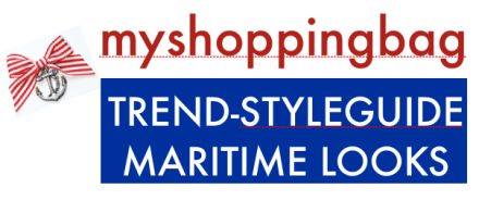 Trend-Styleguide: Maritime Looks