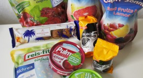 Produkttest: Brandnooz Lebensmittel-Box