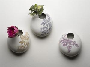 Bubble Vase von feine dinge