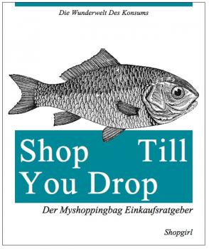Myshoppingbag Buch