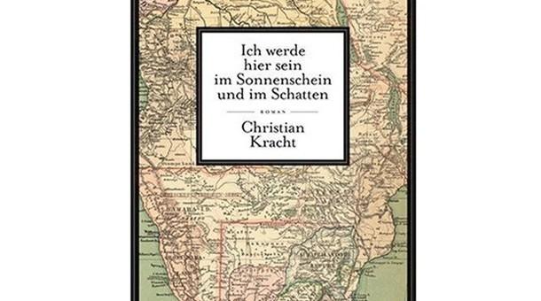 Buch Christian Kracht