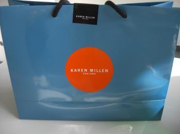 Einkauf bei Karen Millen
