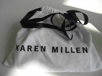Hübsch verpackt von Karen Millen
