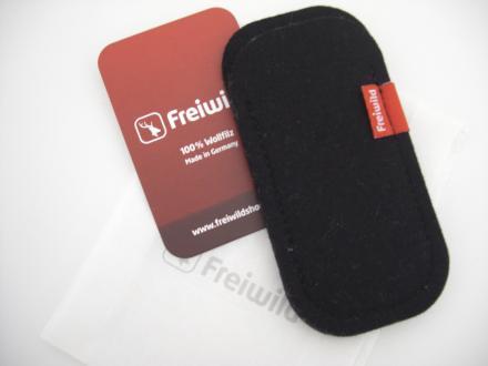 iPod Sleeve von Freiwild