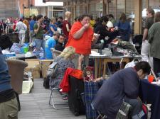 Flohmarkt Schanze