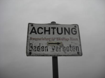 Nordsee-Ausflug nach Büsum