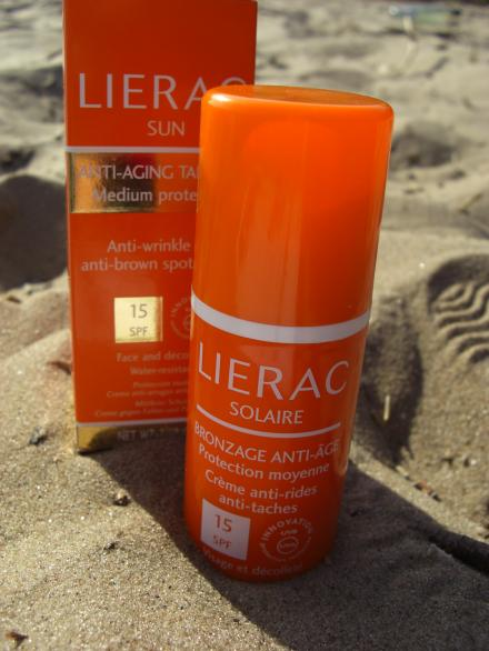 Lierac Bronzage Intense Milch-Spray