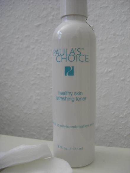 Paula Begoun Healthy Skin Refreshing Toner