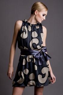 Cloud Dress von Minauk