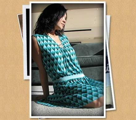 Daydress Cinderloop