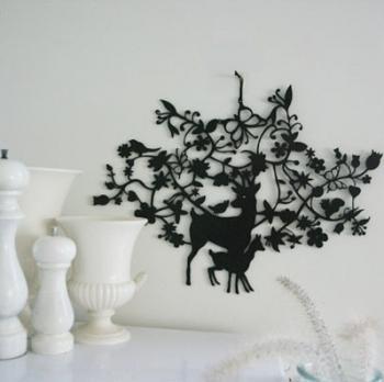 Deer von Bride & Wolfe