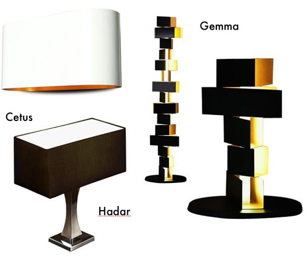 Günstige Designermöbel und Wohnaccessoires über Fashion for home