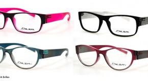 Brille wechsel dich