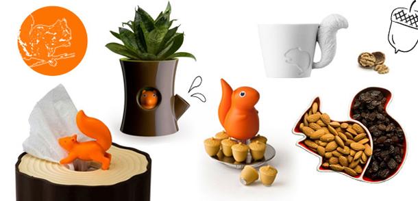 Geschenkidee Eichhörnchen über www.design-3.000.de