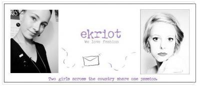 ekriot Blog