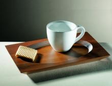 Espressotablett von Design im Dorf