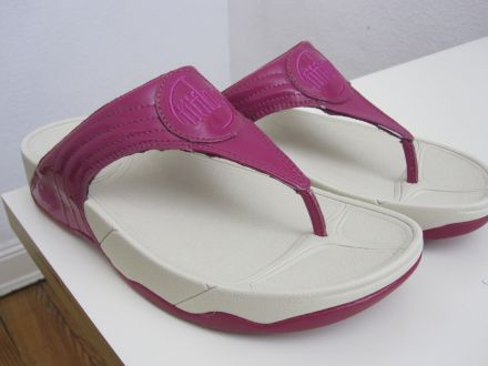 Fit Flops Walk Star II