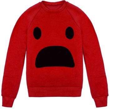 Sweatshirt Fredflare