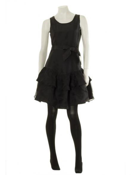 Frill Skirt Dress von Tofu über Styleserver