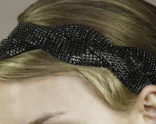 Haarschmuck über Jennifer Behr