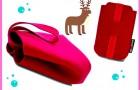 Adventskalender Gewinnspiel: Filztaschen von Haflinger