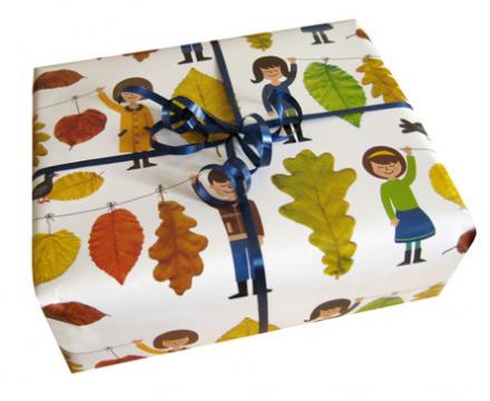 Originelle Geschenk Verpackung