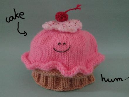 Geschenkideen aus Strick von Little Emma