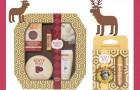 Adventskalender Gewinnspiel: Kosmetik von Burt's Bees