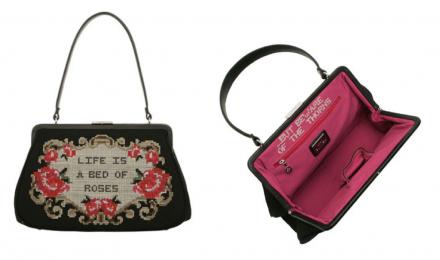 Handtasche von Lulu Guinness