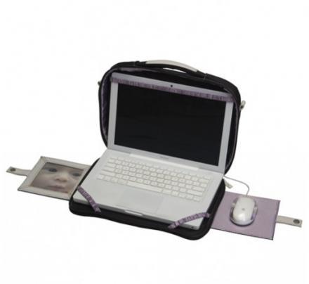 Haikouella Laptoptaschen-Gewinnspiel bei milchmädchen