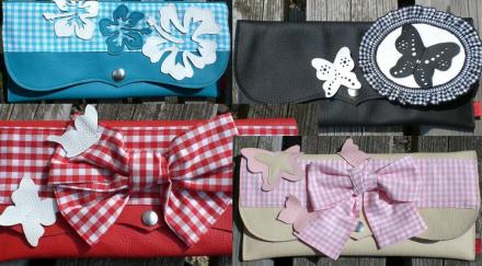 Handtaschen von Elisa Roth