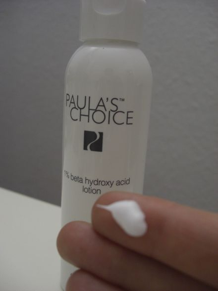 1& Hydro Acid Lotion von Paula's Choice