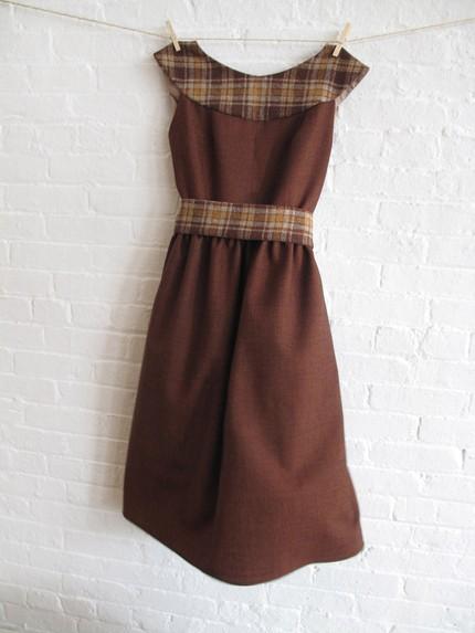 Kleid von sohomode