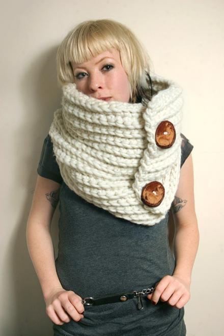 Oversize Schal über SprattersandJayne's auf Etsy