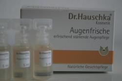 Dr. Hauschka Augenfrische