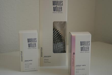 Marlies Möller Pflegeprodukte