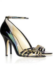 Jimmy Choo Schuhe über theoutnet.com