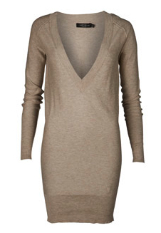 Julianna Jumper Dress