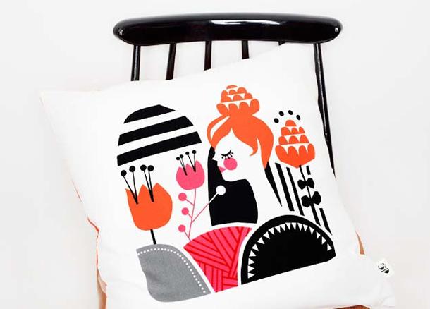 gewinnspiel tablett skandinavisch myshoppingbag. Black Bedroom Furniture Sets. Home Design Ideas