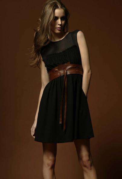 Kleid von Lara Kazis auf DaWanda